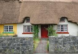 Ireland, Adare
