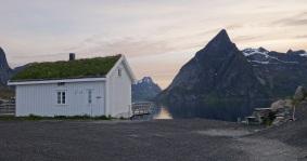 Lofoten, near Reine