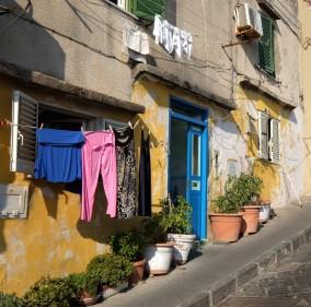 Procida, Italy