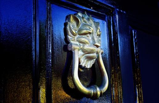 Dublin Knocker