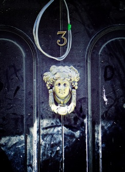 Dublin Knocker