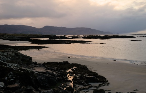 Rosbeg, Donegal