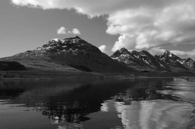 Trollfjorden, Lofoten/Vesteralen