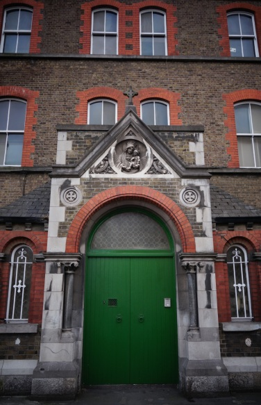Magdalene Laundry, Dublin city