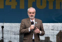 Colm O'Gorman #Stand4Truth