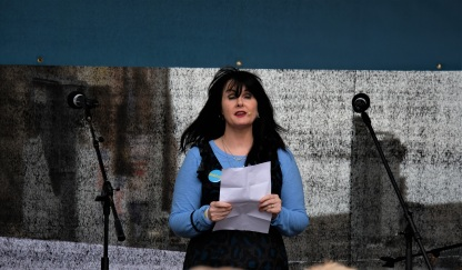 Marian Keyes #Stand4Truth