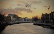 Christmas Eve, Dublin