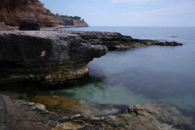 Spiaggia di Chianca Masitto
