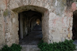 San Nicola, Tremiti
