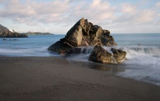 White Rock, Killiney, Dublin
