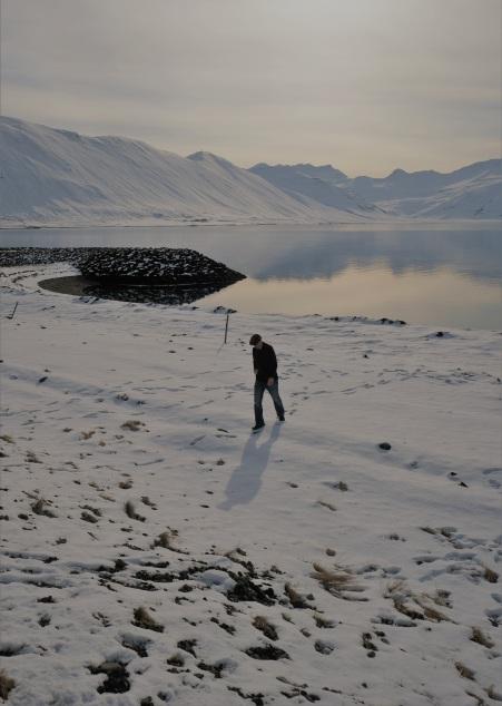 Road to Grundarfjörður