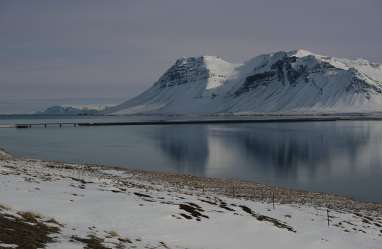 R54, Iceland