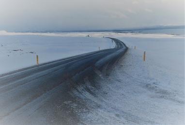 R35, Iceland