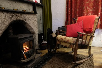 Westry Cottage, Renvyle, Connemara