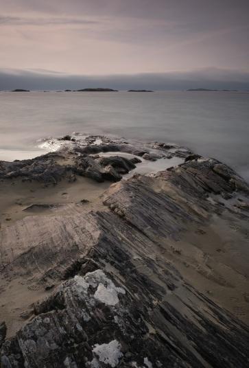 Glassilaun Beach, Connemara