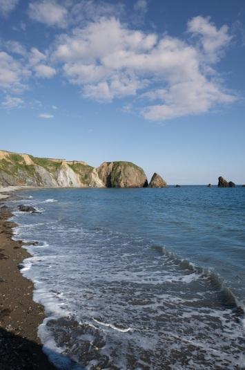 Ballydowane Cove