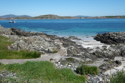 Island of Iona