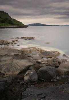Loch Spelve, Mull