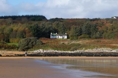 Culdaff Bay, Donegal