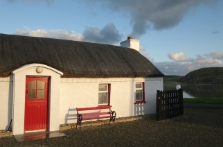 Cottage, Ballyliffin