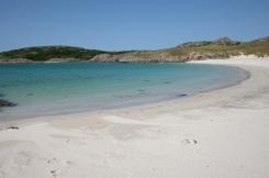 Isle of Mull: Knockvologan