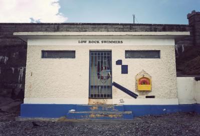 Low Rock, Portmarnock/Malahide, Dublin