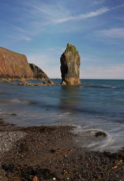 Ballydowane Cove, Copper Coast, Ireland