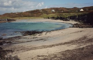Tra Bawn, Sherkin Island