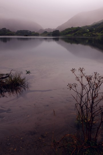Glanmore Lake, Beara Peninsula