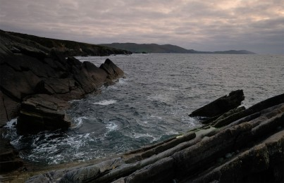 The Beara Bowl, West Cork