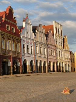 Telč, Czech Republic