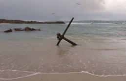 Anchor Beach, Connemara